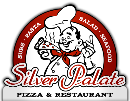 Silver Palate Pizza & Restaurant